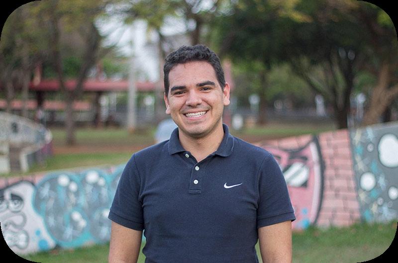 Carlos Humberto Vieira